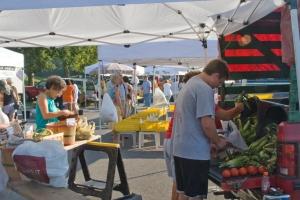 Oak Ridge Market