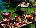 July 4 Food